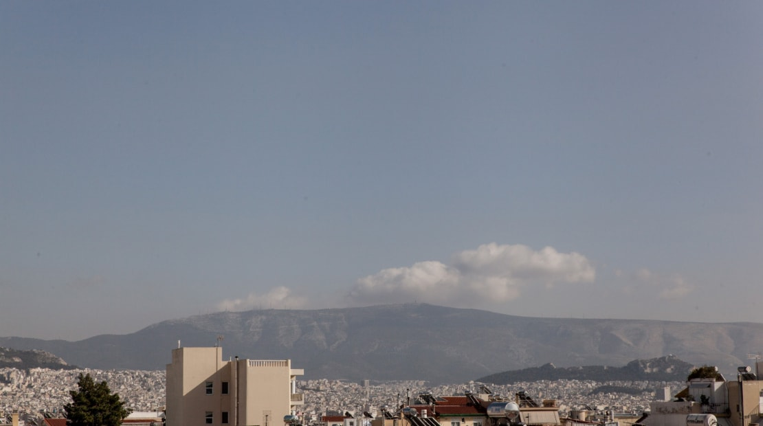 Property for Sale in Athens - View | GConstructions