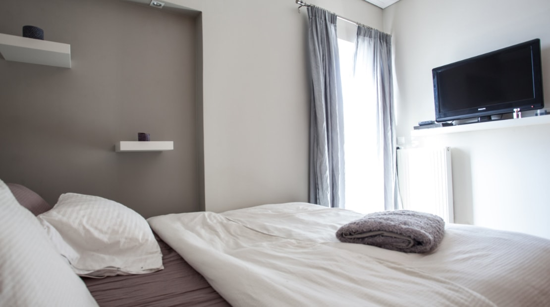 Property for Sale in Athens - Bedroom | GConstructions