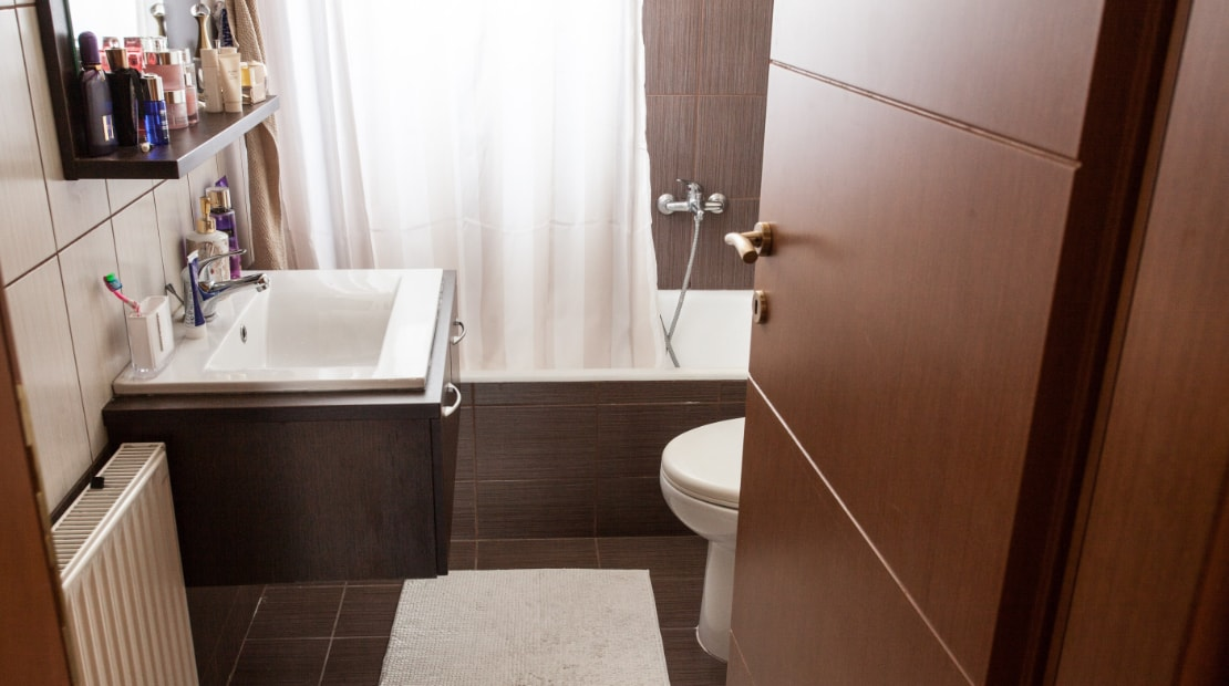 Property for Sale in Athens - Bathroom | GConstructions