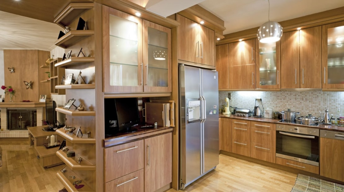 Apartment for Sale in Marousi - Kitchen