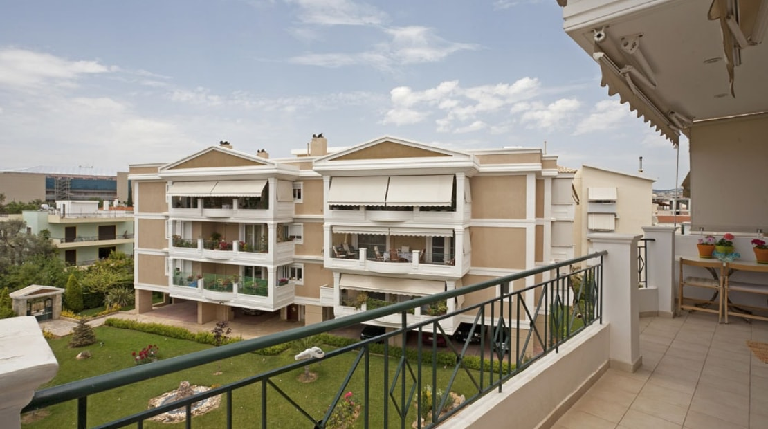Apartment for Sale in Marousi - neighborhood