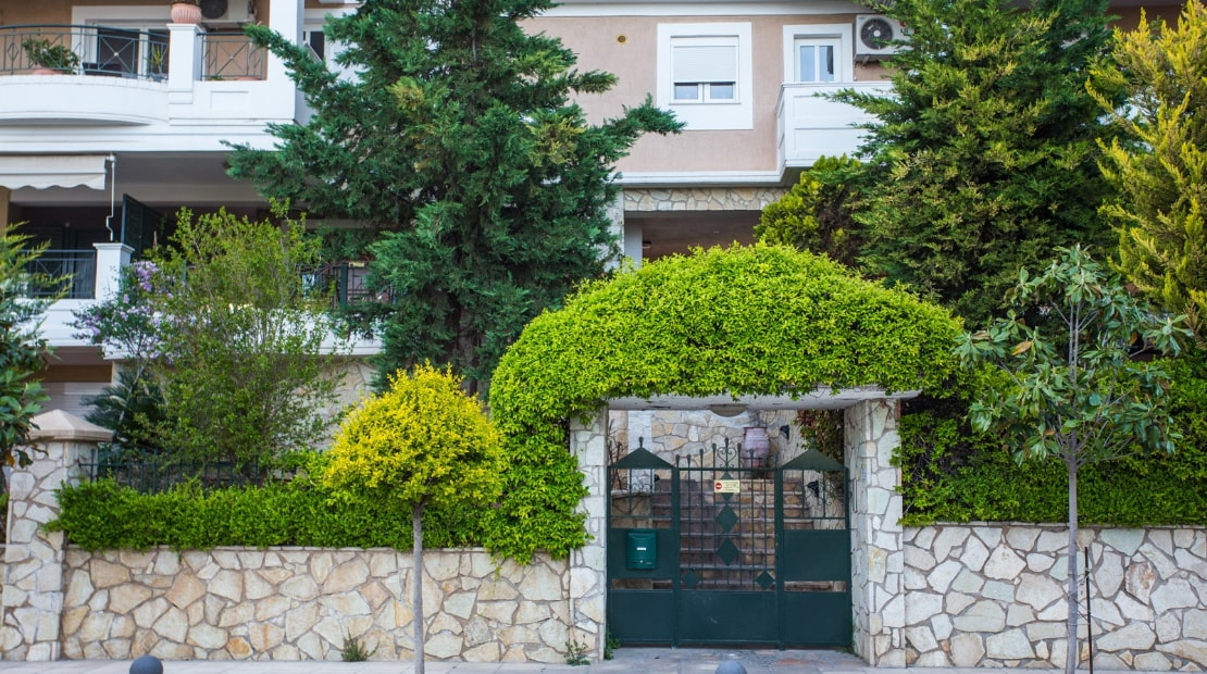 Apartment for Sale in Marousi - Outdoor