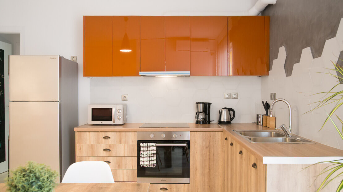 Apartment for Sale in Athens Center 64sqm - Oven | GConstructions