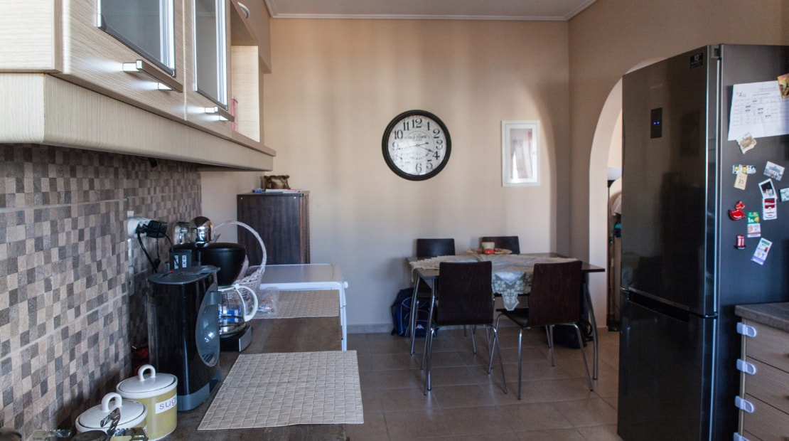 Apartment for Sale in Peristeri/Athens - Dining Room
